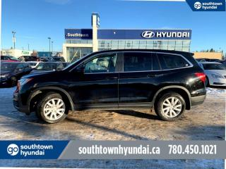 Used 2019 Honda Pilot LX/AWD/8 PASSENGER/PRE COLLISION/BACKUP CAM for sale in Edmonton, AB