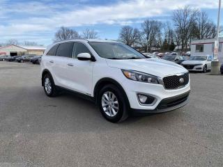 Used 2018 Kia Sorento LX V6 for sale in Brantford, ON