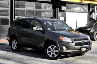 Used 2010 Toyota RAV4 for sale in Toronto, ON