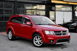 Used 2014 Dodge Journey for sale in Toronto, ON