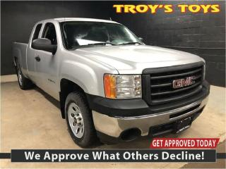 Used 2012 GMC Sierra 1500 WT for sale in Guelph, ON