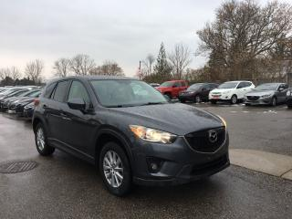 Used 2014 Mazda CX-5 GS for sale in London, ON