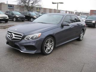 Used 2016 Mercedes-Benz E-Class E 250 BlueTEC for sale in Toronto, ON