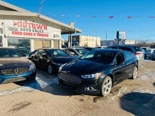 Used 2013 Ford Fusion SE for sale in Regina, SK