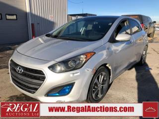 Used 2017 Hyundai Elantra GT SE 5D HATCHBACK AT 2.0L for sale in Calgary, AB