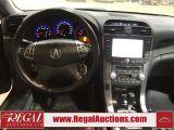 2005 Acura TL 4D Sedan FWD