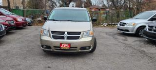 Used 2008 Dodge Grand Caravan SXT for sale in Scarborough, ON