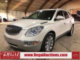 Photo of White 2010 Buick Enclave
