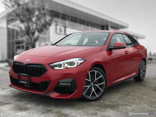 New 2021 BMW 2 Series 228i xDrive M SPORT EDITION for sale in Winnipeg, MB
