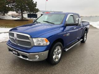 Used 2017 RAM 1500 Big Horn for sale in Cambridge, ON