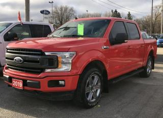 Used 2019 Ford F-150 for sale in Brockville, ON