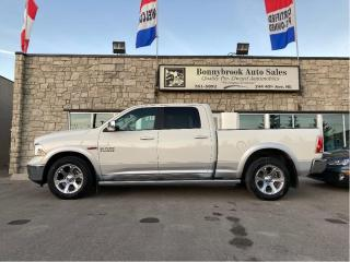 Used 2016 RAM 1500 Laramie for sale in Calgary, AB