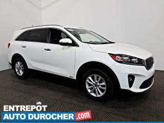 Used 2019 Kia Sorento EX 2.4 AWD A/C - Cuir - 7 Passagers for sale in Laval, QC