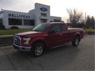 Used 2016 Ford F-150 XLT for sale in Church Point, NS