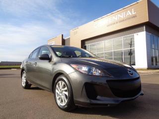 Used 2013 Mazda MAZDA3 GS-SKY for sale in Charlottetown, PE