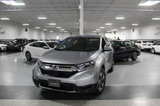 Used 2017 Honda CR-V AWD LX I REAR CAM I CARPLAY I HEATED SEATS I PUSH START I BT for sale in Mississauga, ON