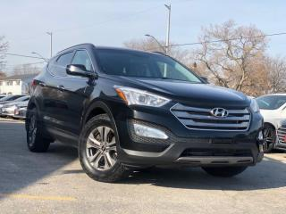 Used 2016 Hyundai Santa Fe Sport FWD 4dr 2.4L for sale in Barrie, ON