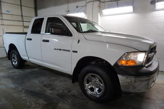 2011 Dodge Ram 1500 V8 ST HEMI CERTIFIED 2YR WARRANTY *FREE ACCIDENT* BLUETOOTH CRUISE ALLOYS BED COVER
