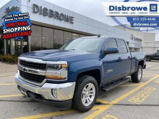 Used 2016 Chevrolet Silverado 1500 LT for sale in St. Thomas, ON