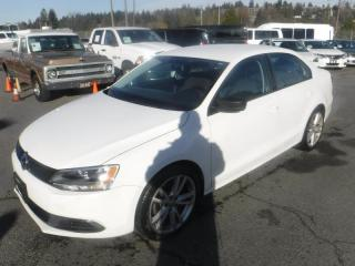 Used 2013 Volkswagen Jetta S for sale in Burnaby, BC