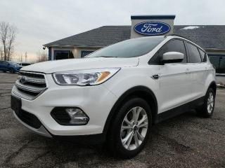 Used 2018 Ford Escape SE | Back Up Cam | Heated Seats | Cruise Control for sale in Essex, ON