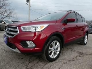 Used 2017 Ford Escape *SALE PENDING* SE | Navigation | Heated Seats | Back Up Cam for sale in Essex, ON