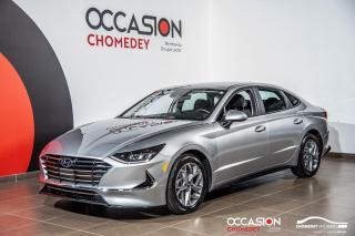 Used 2020 Hyundai Sonata PREFERRED+MAGS 17+VOLANTS/SIEG CHAUF+APPLE CARPLAY for sale in Laval, QC
