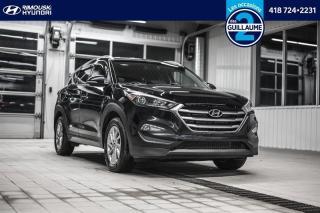 Used 2017 Hyundai Tucson Premium FWD chez Rimouski Hyundai for sale in Rimouski, QC