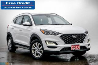 Used 2019 Hyundai Tucson Preferred for sale in London, ON