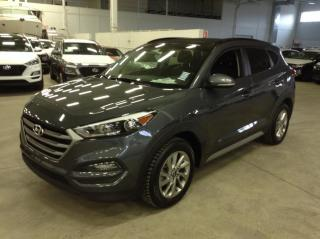 Used 2018 Hyundai Tucson GLS SE Cuir Toit pano for sale in Longueuil, QC