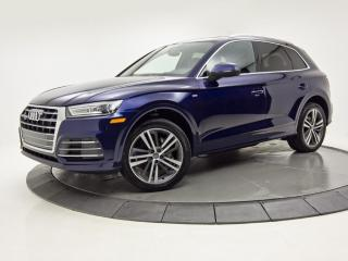 Used 2018 Audi Q5 S - LINE TOIT PANO NAV CUIR CAM DE RECUL for sale in Brossard, QC