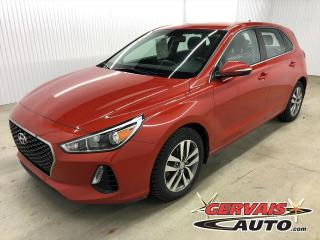 Used 2018 Hyundai Elantra GT GL Mags Caméra Bluetooth *Transmission Automatique* for sale in Trois-Rivières, QC