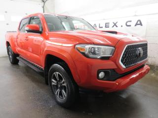 Used 2018 Toyota Tacoma Trd 4x4 Sport V6 Sr5 for sale in St-Eustache, QC