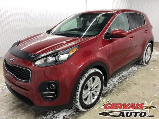 Used 2018 Kia Sportage LX MAGS BLUETOOTH CAMÉRA for sale in Shawinigan, QC