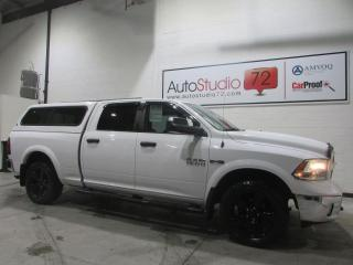Used 2015 RAM 1500 DIESEL**CAMERA RECUL**A/C for sale in Mirabel, QC