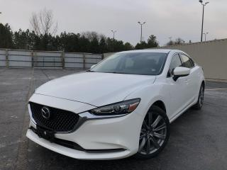 Used 2020 Mazda MAZDA6 GS for sale in Cayuga, ON