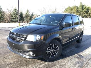 Used 2019 Dodge Grand Caravan GT for sale in Cayuga, ON
