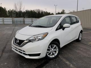 Used 2018 Nissan Versa Note SV for sale in Cayuga, ON