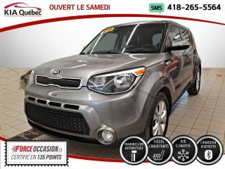 Used 2016 Kia Soul EX* AT* A/C* SIEGES CHAUFFANTS* for sale in Québec, QC