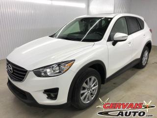Used 2016 Mazda CX-5 GS 2.5 AWD GPS Toit Ouvrant Mags *Traction intégrale* for sale in Shawinigan, QC