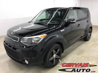 Used 2015 Kia Soul LX MAGS A/C BLUETOOTH for sale in Shawinigan, QC