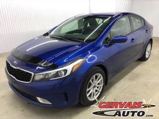 Used 2018 Kia Forte LX+ Plus MAGS SIÈGES CHAUFFANTS BLUETOOTH *Transmission Automatique* for sale in Shawinigan, QC