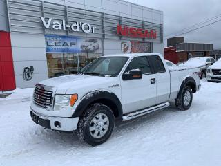 Used 2010 Ford F-150 XL-T  **TRÈS BONNE CONDITION for sale in Val-d'Or, QC