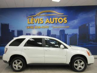 Used 2008 Chevrolet Equinox LT AWD V6 163800KM TOUT EQUIPE TOIT OUVR for sale in Lévis, QC
