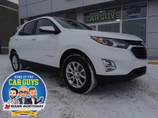 New 2021 Chevrolet Equinox LT | In Transit for sale in Prince Albert, SK