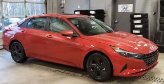 New 2021 Hyundai Elantra Preferred SUN AND TECH for sale in Port Hawkesbury, NS
