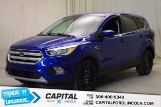 Used 2019 Ford Escape SE EcoBoost  4WD for sale in Regina, SK