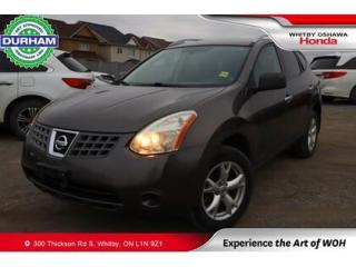 Used 2010 Nissan Rogue AWD 4dr SL for sale in Whitby, ON