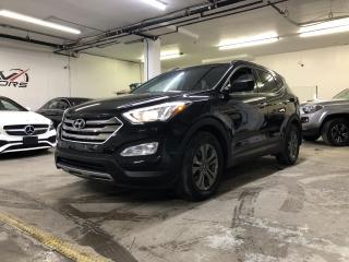 Used 2016 Hyundai Santa Fe SPORT for sale in Ottawa, ON
