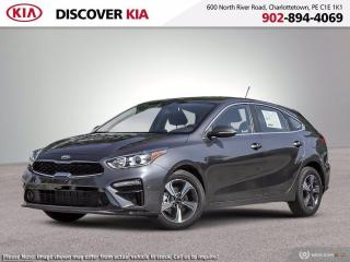 New 2021 Kia Forte5 EX for sale in Charlottetown, PE